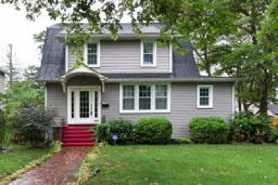 Palmyra Single Family Home ACTIVE: 901 Lincoln Avenue