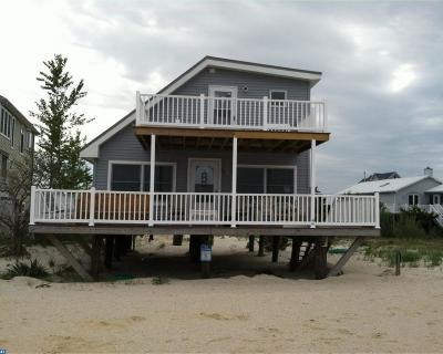 Frederica Single Family Home ACTIVE: 172 Bayshore Drive