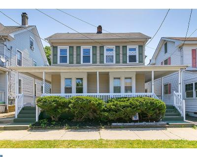 Woodbury Multi Family Home ACTIVE: 632-634 Broad Street