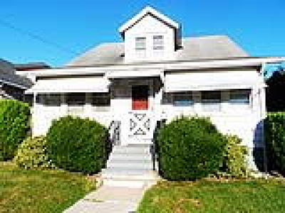 Hamilton Single Family Home ACTIVE: 48 Churchill Avenue