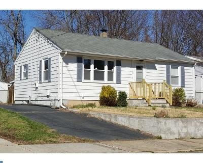 Wrightstown Single Family Home ACTIVE: 20 Francis Street