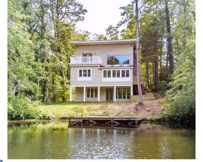 Medford Lakes Single Family Home ACTIVE: 135 Meeshaway Trail