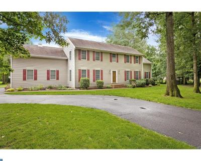 Greenwood Single Family Home ACTIVE: 15581 Quail Hollow Road