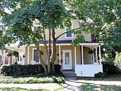 Riverside Single Family Home ACTIVE: 304 New Jersey Avenue