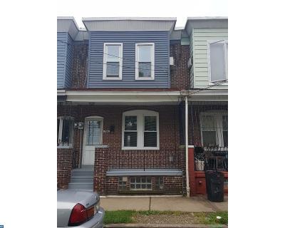Camden Condo/Townhouse ACTIVE: 714 Jefferson Street