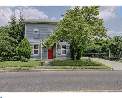 Edgewater Park Single Family Home ACTIVE: 722 Woodlane Road