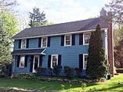 Buckingham Single Family Home ACTIVE: 2546 Bogarts Tavern Road