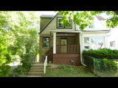 Yeadon Single Family Home ACTIVE: 410 S Maple Avenue