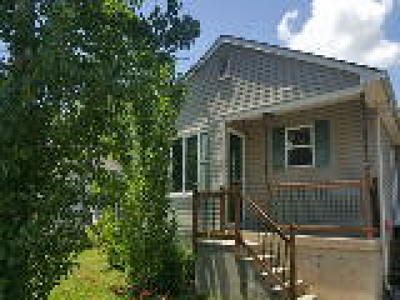Westville Single Family Home ACTIVE: 5 Willow Drive