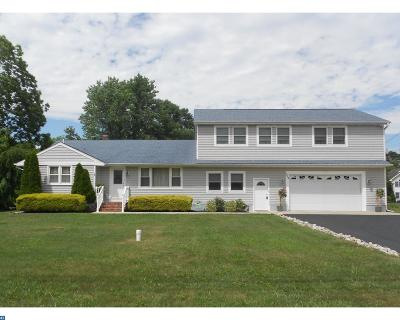 Winslow Single Family Home ACTIVE: 536 S Egg Harbor Road