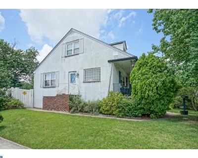 Runnemede Single Family Home ACTIVE: 835 Oakland Avenue