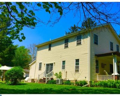 PA-Bucks County Single Family Home ACTIVE: 1117 Durham Road