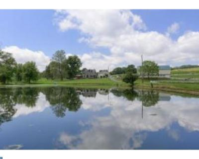Wernersville PA Single Family Home ACTIVE: $2,100,000