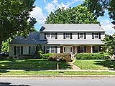 Wyomissing Single Family Home ACTIVE: 110 Logan Avenue