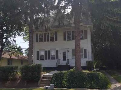 Mount Ephraim Multi Family Home ACTIVE: 614 Bell Road