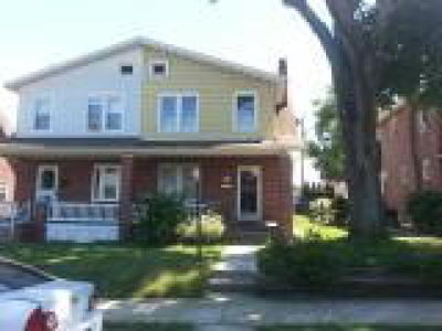 Sinking Spring Single Family Home ACTIVE: 2532 Garfield Avenue