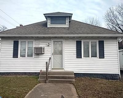 Westville Single Family Home ACTIVE: 1101 Delsea Drive