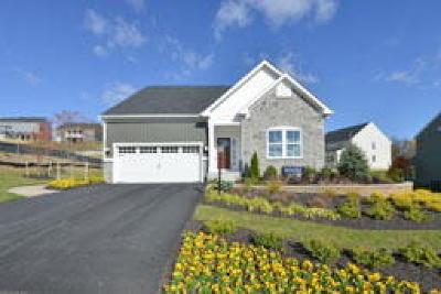 Wenonah Single Family Home ACTIVE: 976 Boundary Road