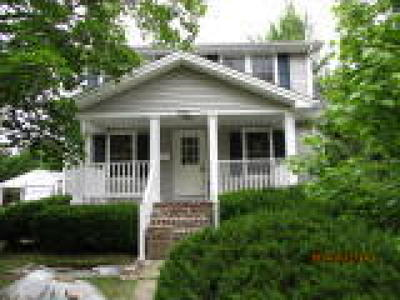 Pitman Single Family Home ACTIVE: 320 Cleveland Avenue