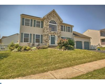 Sinking Spring Single Family Home ACTIVE: 2 Crestview Drive