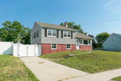 Wenonah Single Family Home ACTIVE: 472 University Boulevard