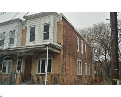 Camden Condo/Townhouse ACTIVE: 1235 Chase Street