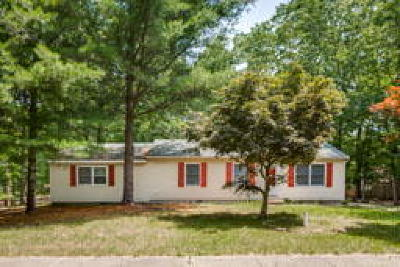 Winslow Single Family Home ACTIVE: 14 Shannon Lane