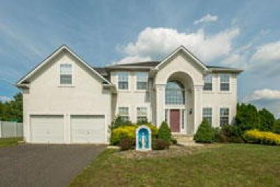 Single Family Home ACTIVE: 2574 Garwood Road