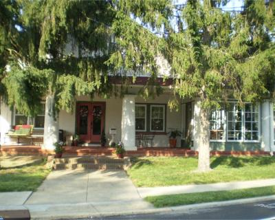 Pitman Single Family Home ACTIVE: 247 S Broadway