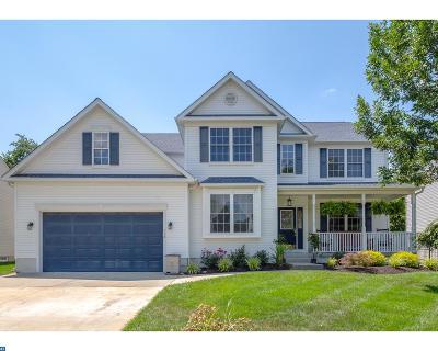 Logan Township Single Family Home ACTIVE: 116 Liberty Court