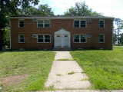 Mount Holly Multi Family Home ACTIVE: 249 Lincoln Avenue