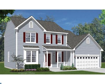 Fieldsboro Single Family Home ACTIVE: 203 Union Street