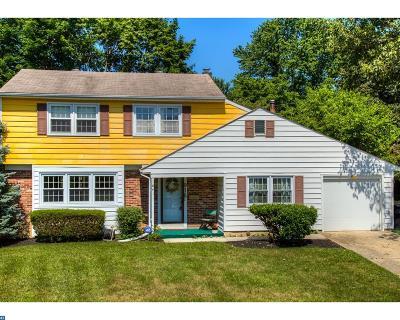 Dover Single Family Home ACTIVE: 916 Wilson Drive