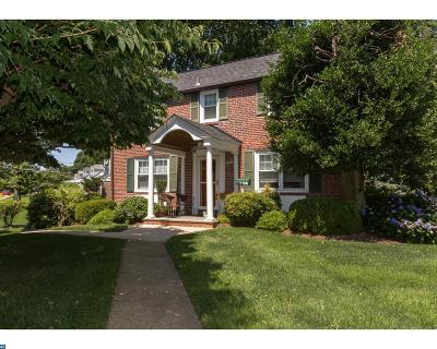 Springfield Single Family Home ACTIVE: 477 Sherman Road