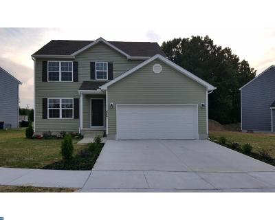 Frederica Single Family Home ACTIVE: Lot 67 Sweeping Mist Circle
