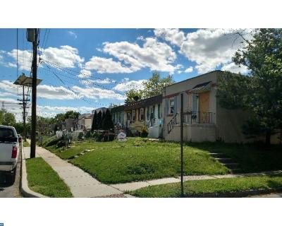West Deptford Twp Single Family Home ACTIVE: 529 Tatum Street