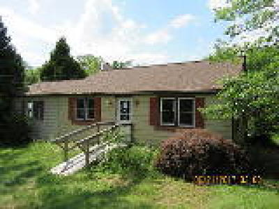 PA-Bucks County Single Family Home ACTIVE: 1454 Route 113