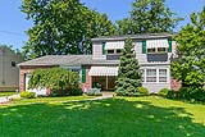 West Deptford Twp Single Family Home ACTIVE: 5 Cambridge Drive