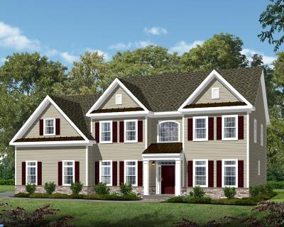 Newtown Square Single Family Home ACTIVE: Llangollen Lane