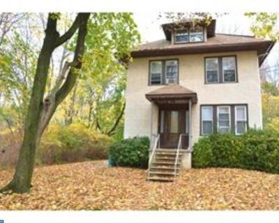 Woodbury Heights Multi Family Home ACTIVE: 41 Elm Avenue