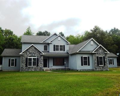DE-Sussex County Single Family Home ACTIVE: 16321 Staytonville Road
