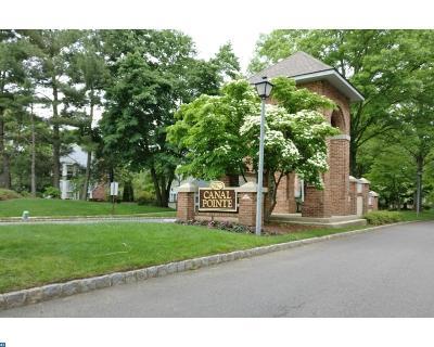Princeton Condo/Townhouse ACTIVE: 104 Heritage Boulevard #5