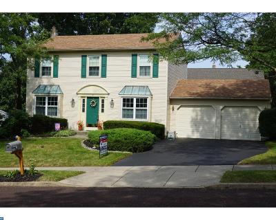 Langhorne Single Family Home ACTIVE: 141 Hampton Drive