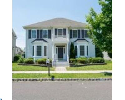 Chesterfield Single Family Home ACTIVE: 11 Recklesstown Way