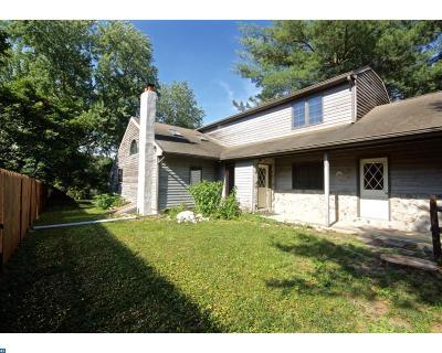 Monroe Twp Single Family Home ACTIVE: 3400 Lakeside Drive