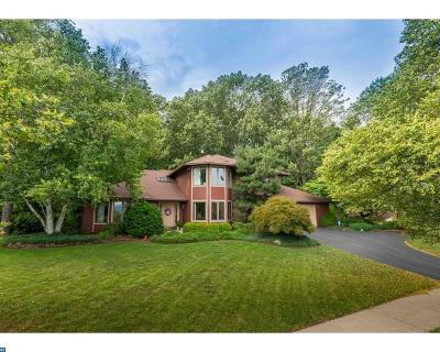 Wyomissing Single Family Home ACTIVE: 63 Timberline Drive