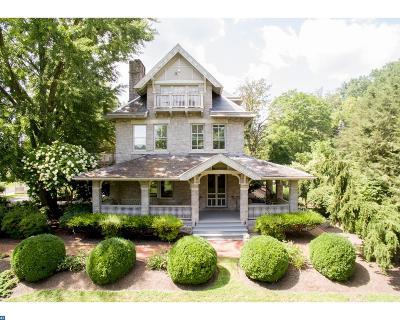 Single Family Home ACTIVE: 573 Easton Road