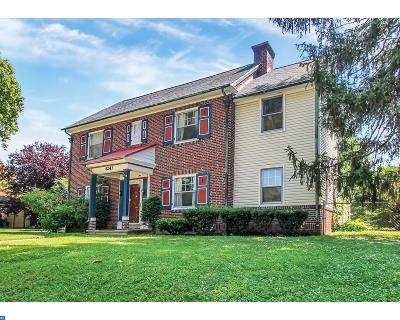 Temple PA Single Family Home ACTIVE: $229,500