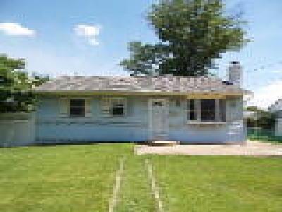 Westville Single Family Home ACTIVE: 33 Lehigh Avenue