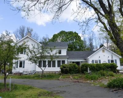 West Windsor Single Family Home ACTIVE: 22 Millstone Road